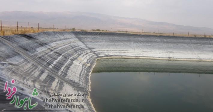Photo of یک طرح آبرسانی روستایی در بیارجمند افتتاح شد