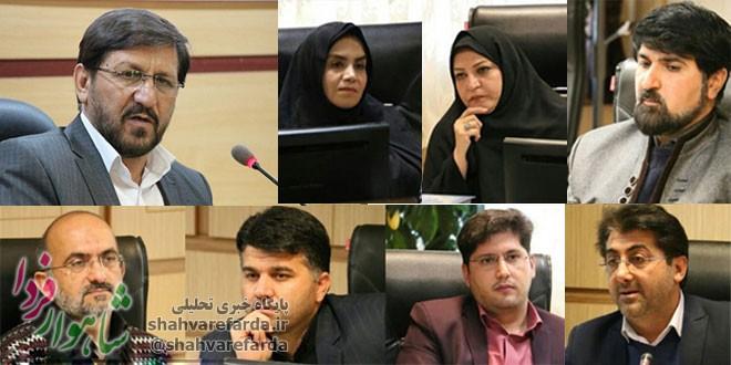 Photo of شورای اسلامی شهر شاهرود انتصاب فرماندار بومی را خواستار شد