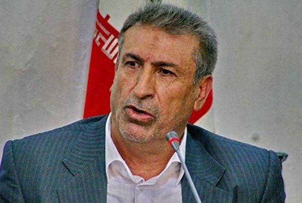 Photo of «محمدی» رفت / خرم سرپرست فرمانداری شاهرود شد