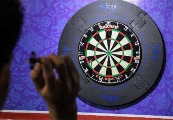 Photo of مسابقات قهرمان کشوری دارت کارگری در شاهرود به پایان رسید