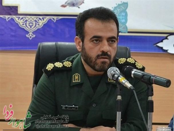 Photo of محور مقاومت بعد از پیروزی انقلاب اسلامی قوت گرفت