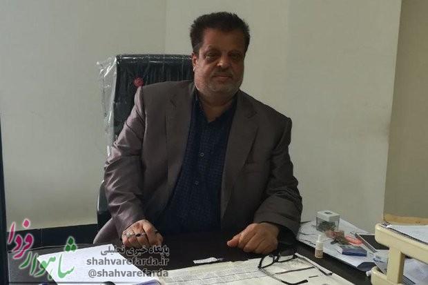 Photo of پایگاه اطفاء حریق مراتع و جنگل های مجن افتتاح شد