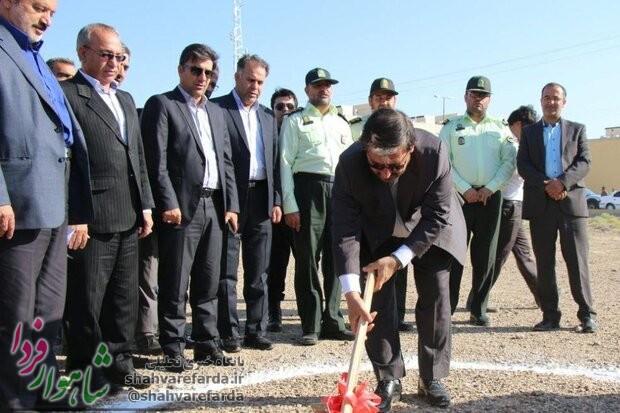 Photo of عملیات اجرایی ساخت ۴۹۲ واحد مسکونی استان سمنان آغاز شد