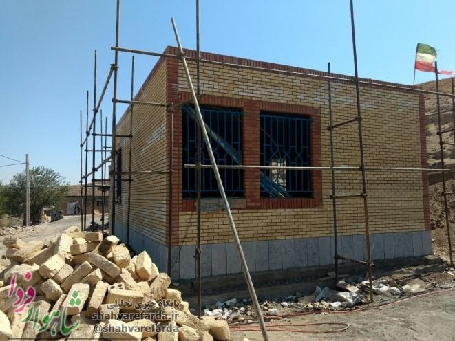 Photo of مرحله نخست بازسازی خانه های مسکونی کالپوش به پایان رسید