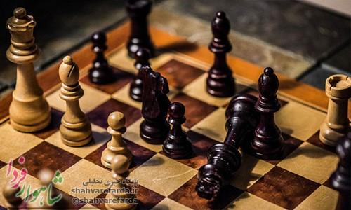 Photo of گزارش/ شائبه عجیب در هیئت شطرنج استان سمنان