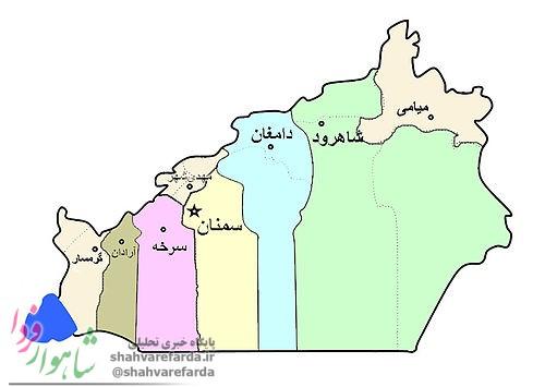 Photo of نگاه متوازن و عادلانه حلقه مفقوده استان سمنان/ رشد کاریکاتوری مطلوب مردم نیست