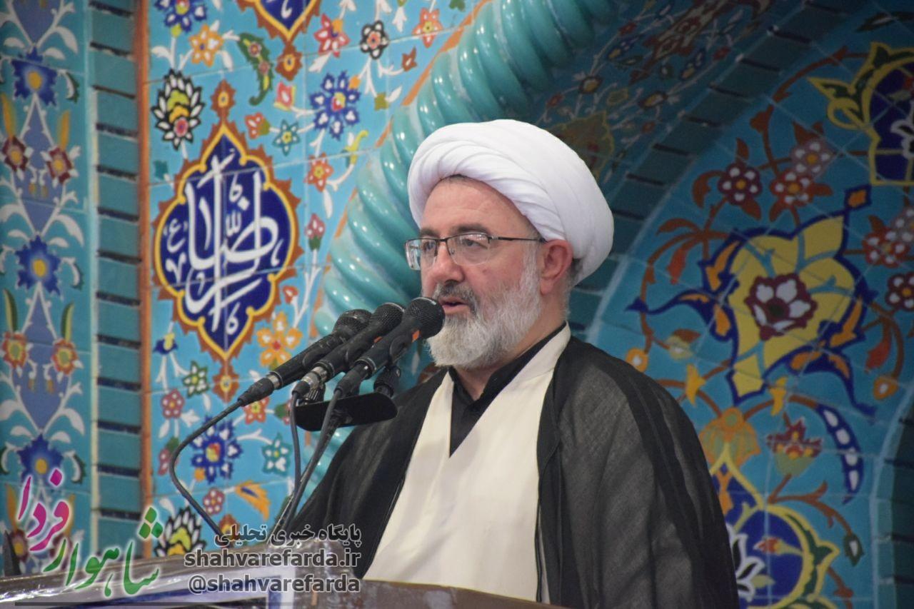 Photo of تسخیر لانه جاسوسی آمریکا انقلاب دوم ملت ایران بود