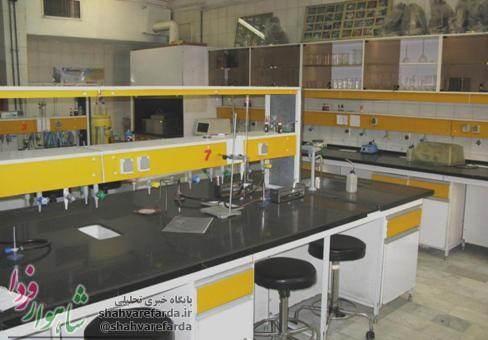 Photo of مرکز تحقیقات نانوذرات بیولوژیک پزشکی در شاهرود افتتاح شد