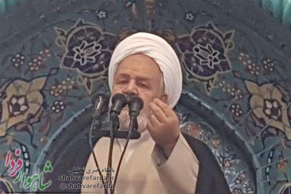Photo of روحانی مگر سخنان رهبری و امام را نشنیده است/برخی حرف ها از یک حقوق دان انتظار نمی رود/ترامپ هم به ارزش های کشورش حمله نمی کند