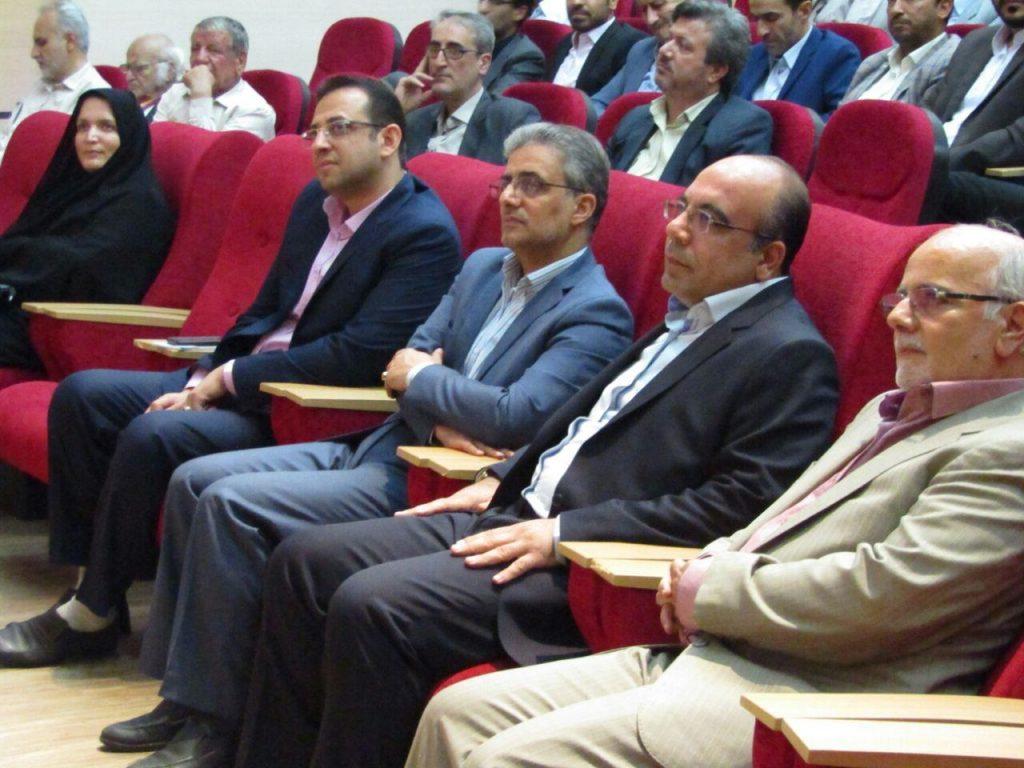 Photo of مدیرکل کتابخانه های عمومی استان سمنان معرفی شد
