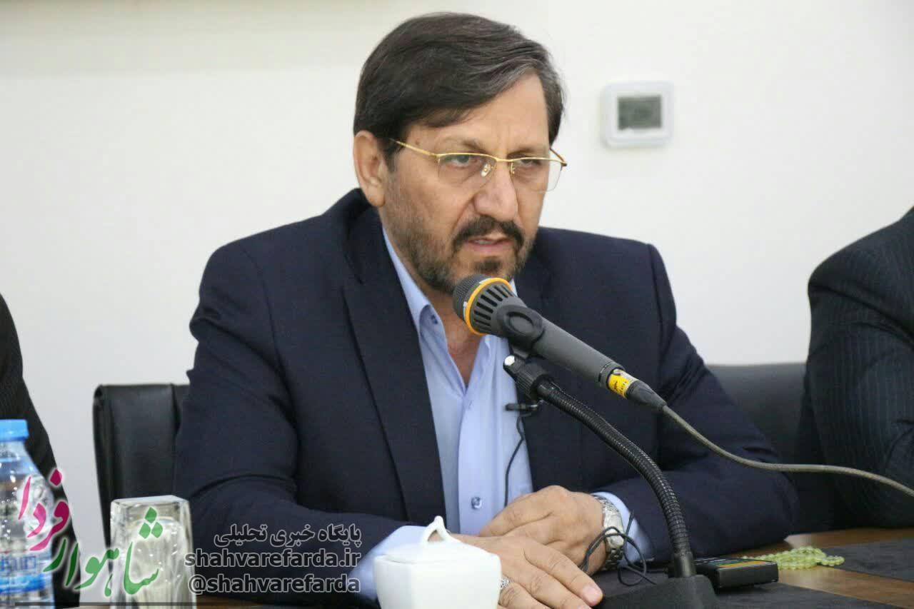 Photo of استاندار سمنان به ماجرای نامه تفرقه انگیز واکنش نشان داد