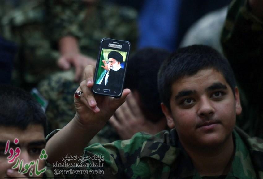 Photo of گردهمایی بزرگ بسیجیان شهرستان شاهرود/ میعادگاه عشق