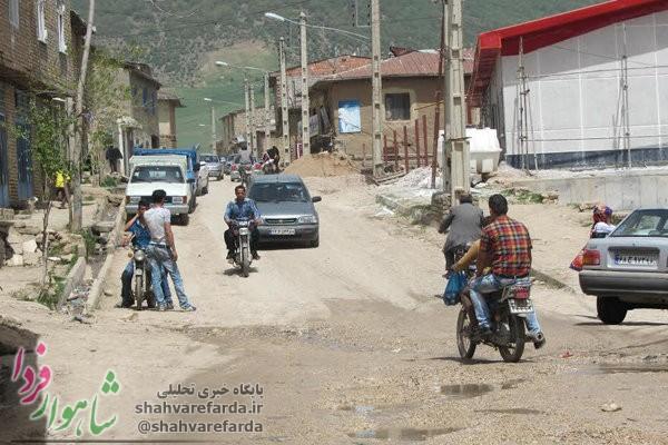Photo of ۶۰ میلیارد ریال به اهالی روستای حسین آباد کالپوش پرداخت شد