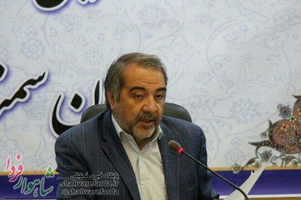 Photo of ۱۰۹ هزار تن کالا از استان سمنان صادر شد/ سهم شاهرود در صادرات کجاست؟