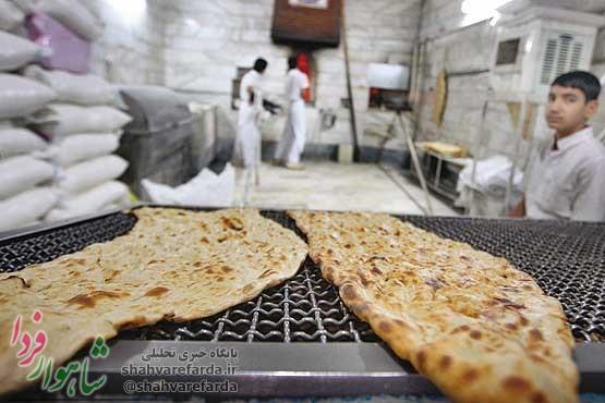 Photo of افزایش قیمت نان در استان سمنان اجتنابناپذیر است