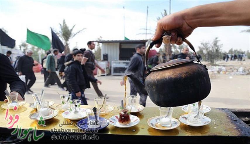 Photo of ۳۴ موکب استان سمنان عهدهدار اسکان و تغذیه زائران اربعین شدهاند