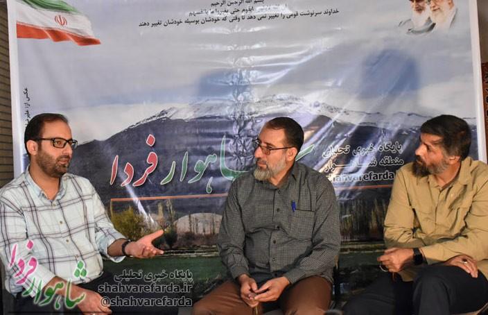 Photo of گفتگوی اول/ رصد جریان ها و آسیب های مداحی/ مداح انقلابی در برابر مداح سکولار