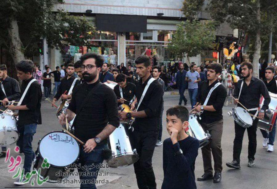 Photo of ۷۰بقعه متبرکه استان سمنان میزبان مجالس عزاداری محرم  هستند