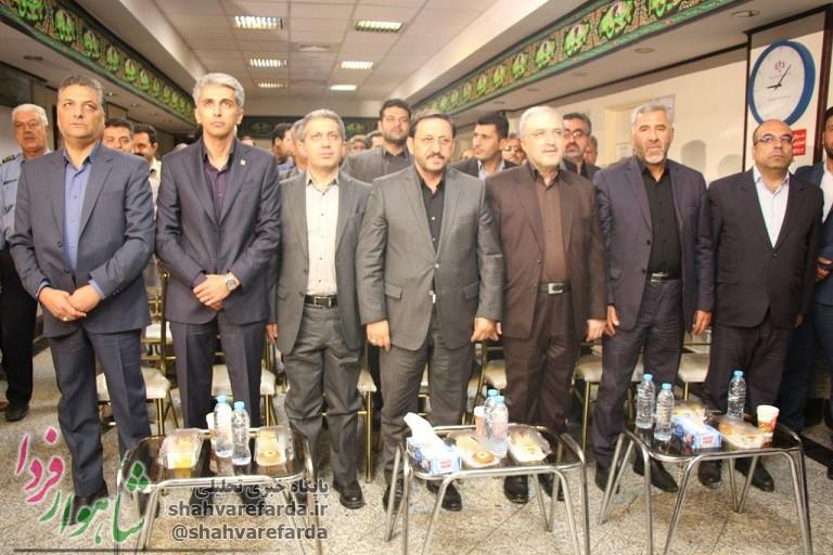 Photo of ۲ سفر مسئولان ارشد به سمنان / بازهم شرق استان هیچ