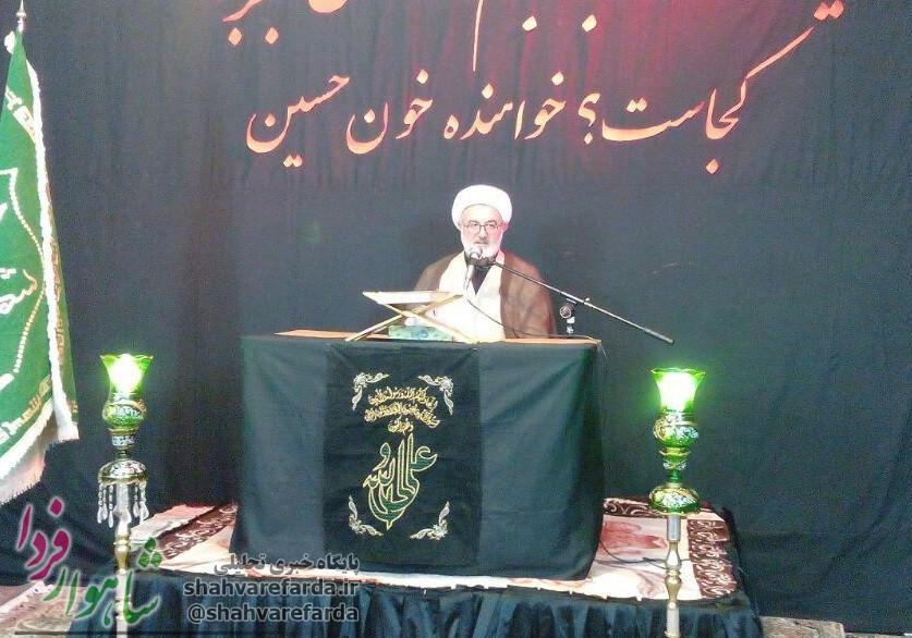 Photo of گردهمایی بزرگ موکب های اربعین شاهرود برگزار شد
