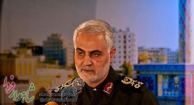 Photo of جزئیات طرح ترور حاجقاسم سلیمانی/ دستگیری عناصر اصلی تیم در کمتر از ۱۰ ساعت