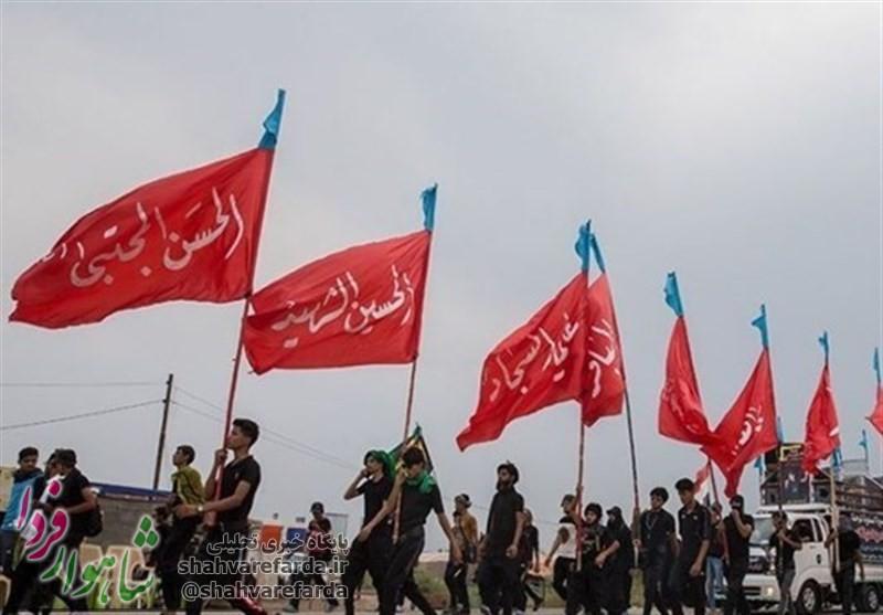Photo of سوگواری اربعین توسط موسسه فرهنگی ۸ شاهرود برگزار می شود