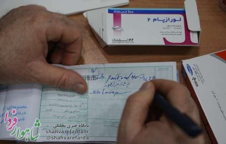 Photo of همخوان نبودن امکانات درمانی تامیناجتماعی با نیازهای مردم شاهرود