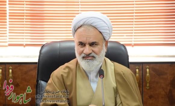 Photo of محفل ختم قرآن به یاد جان باختگان حادثه هوایی در استان سمنان برگزار میشود