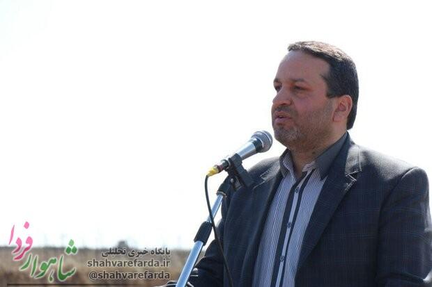 Photo of ۵.۵ میلیارد تومان برای شهرک جدید التاسیس حسین آباد اختصاص یافت