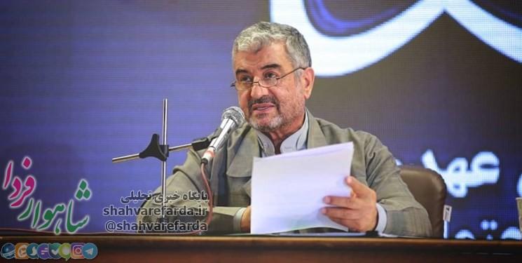 Photo of سرلشکر جعفری خواستار محاکمه مسببین بیتدبیری در اجرای تصمیم بنزینی  شد