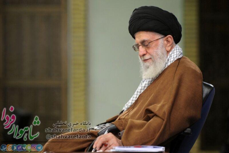 Photo of دستور رهبر انقلاب بعد از اطلاع از خطای انسانی / صادقانه و صریح با مردم مطرح کنید