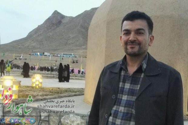 Photo of ولایتفقیه، مکتب حسینی و مردم مؤلفههای قدرت ایران هستند