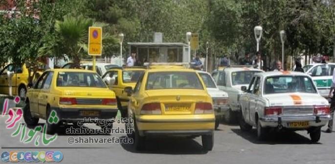 Photo of برخورد با افزایشدهندگان نرخ تاکسیهای سمنان تشدید میشود