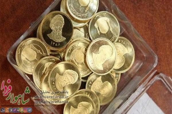 Photo of سکه ۶ میلیون تومان شد/ افزایش قیمت دلار