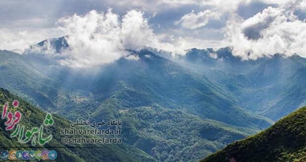 Photo of وزیر گردشگری برای جشن ثبت جهانی جنگل ابر به شاهرود سفر میکند