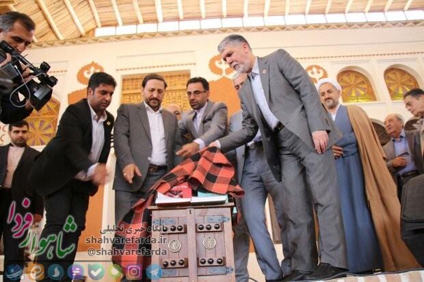 Photo of جشنواره ایل سنگسر شامگاه جمعه به ایستگاه آخر رسید/ضرورت نگاه ویژه به عشایر شرق استان