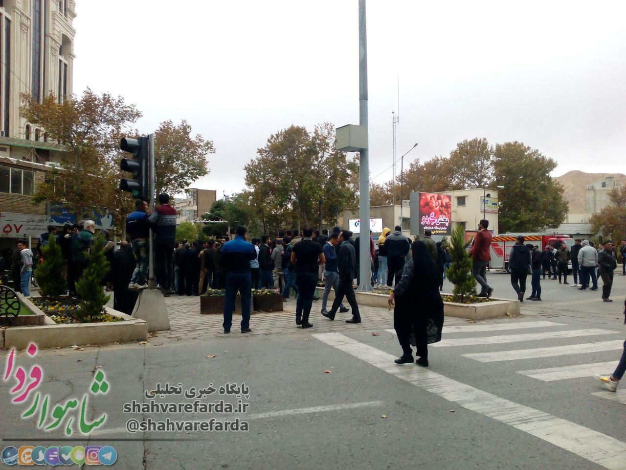 Photo of دولت «شیب ملایم» افزایش قیمت ها را معنی کرد!/ مسئولان در بین مردم نیستند
