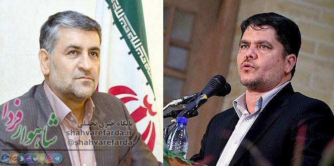 Photo of نام نویسی عجم و خانی در یک روز/ تنور انتخابات داغ شد