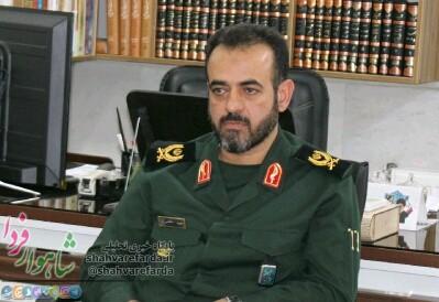 Photo of درپی شهادت سردار شعبانی فرمانده سپاه قائم استان سمنان پیامی صادر کرد