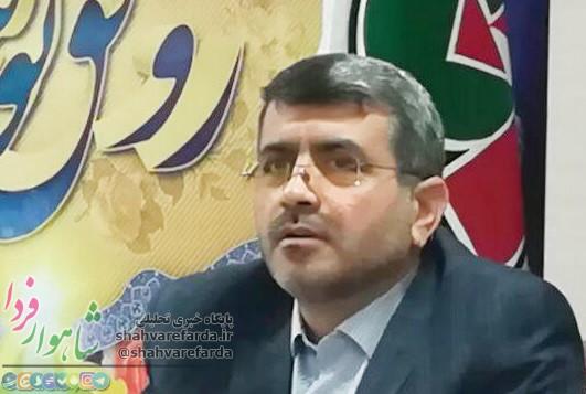 Photo of اعتبارات اداره کل راه و شهرسازی شرق استان سمنان ۱۸۰ میلیارد تومان است