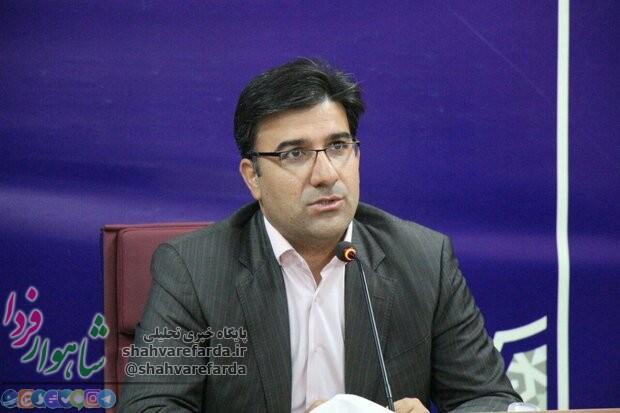 Photo of تعاونیهای بخش کشاورزی استان سمنان مسئله بیمه را متقبل شوند