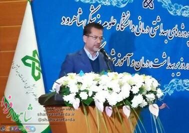 Photo of افتتاح بیمارستان میامی در دهه فجر/ ارتقای خدمت رسانی به مردم شرق استان