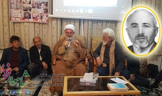 Photo of تنها شهید بازنشسته کشور/جهاد تا آخرین لحظه/ روایت شهید حاج احمد خوشقدم