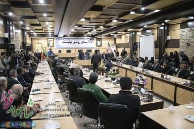 Photo of اقدام تعجب برانگیز و دور از انتظار حسینی شاهرودی/ آقای حسینی مرّ قانون چه شد؟
