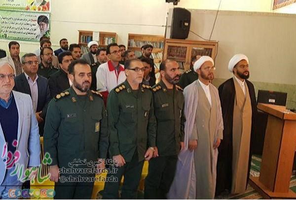 Photo of فرمانده سپاه ناحیه میامی معارفه شد/ فلاحتی رفت کشاورزیان آمد