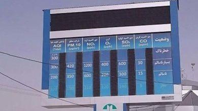 Photo of دستگاه سنجش کیفیت هوا در شاهرود نصب می شود