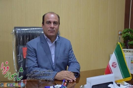 Photo of کسب مقام سوم لیگ برتر بدمینتون بانوان شهرداری شاهرود درکشور