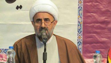 Photo of شهادت پاداش سالها جهاد قاسم سلیمانی در راه خدا بود