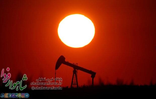 Photo of قیمت نفت، ۳۵ درصد رشد کرد