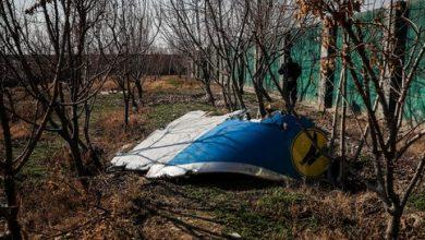 Photo of پیکر ۱۱۰ جانباخته سقوط هواپیمای اوکراینی تحویل خانوادههایشان شد
